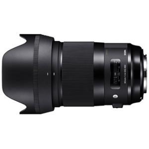 Sony Eマウント  40F1.4DGHSMAr 最高レベルのクオリティを追求するクリエイターのた...