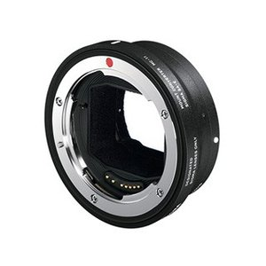 SIGMA SA-E  MOUNTCONVERTE レンズシステムの拡張性と資産価値を高める新デバイ...