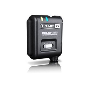 LINE6/ラインシックス  TBP06 ボディパックトランスミッター 【Relay G30 Bodypack】