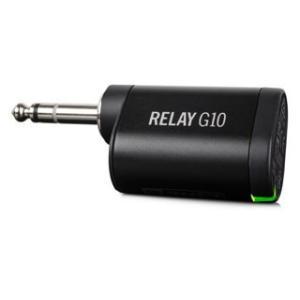 LINE6/ラインシックス  Relay G10T ワイヤレス・トランスミッター (RelayG10)|murauchi