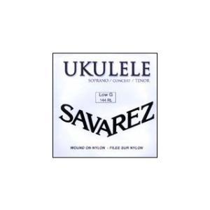 SAVAREZ/サバレス  144RL ウクレレ Low-G用巻き弦|murauchi