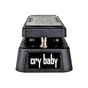 Jim Dunlop/ジム ダンロップ  【納期1〜2ヶ月】GCB95 Cry Baby  【ワウペ...