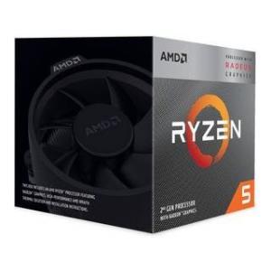 AMD/エイエムディ  【キャンセル不可】CPU Ryzen 5 3400G With Wraith...
