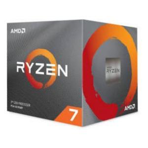 AMD/エイエムディ  【キャンセル不可】CPU Ryzen 7 3700X With Wraith...