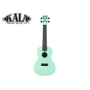 KALA/カラ  KA-CWB-GN Kala ウクレレ Waterman コンサート murauchi