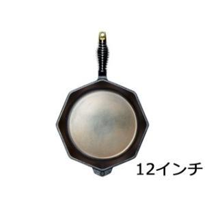 フィネックス  フィネックス キャストアイアン スキレット 12インチ S12-10001(蓋無)|murauchi