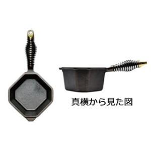 フィネックス  フィネックス キャストアイアン ソースパン SP1Q-10001(蓋無)|murauchi