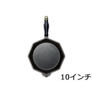 フィネックス  フィネックス キャストアイアン スキレット 10インチ S10-10001(蓋無)|murauchi