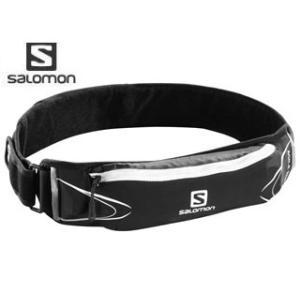 SALOMON/サロモン  L37579000 AGILE 250 BELT SET 【フリーサイズ】(BLACK/WHITE)