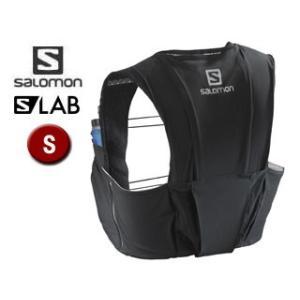 SALOMON/サロモン  L39381200 S/LAB SENSE ULTRA 8 SET バッグパック 【S】|murauchi