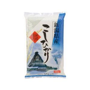 新潟県産 コシヒカリ(5kg)|murauchi
