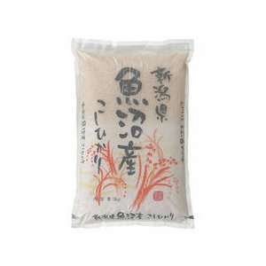 新潟県魚沼産 コシヒカリ(15kg)   M−UIW5−3|murauchi