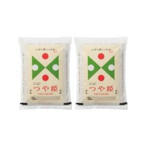 つや姫  山形県産 つや姫(4kg)   YT2−2|murauchi