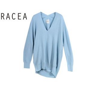 RACEA/ラシア  コットンポリエステルホールガーメントプルオーバー 【ブルー】20310808|murauchi