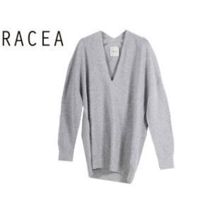 RACEA/ラシア  コットンポリエステルホールガーメントプルオーバー【グレー】20310808|murauchi
