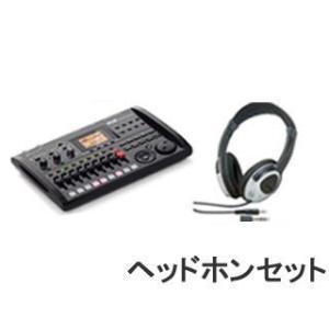 ZOOM/ズーム  マルチトラックレコーダー R8 ヘッドフォンセット【送料代引き手数料無料の安心価格】【R8tokka】|murauchi