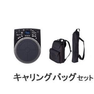 Roland/ローランド  デジタル・ハンドパーカッション【HPD-20】+キャリング・バッグのセット|murauchi