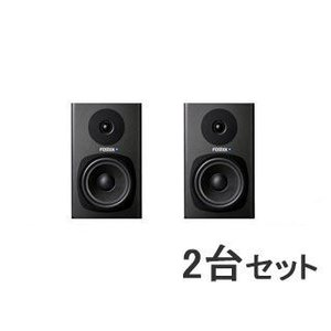 FOSTEX/フォステクス  【2台セット!】 PM0.5d(B) パーソナル・アクティブスピーカー・システム ブラック|murauchi