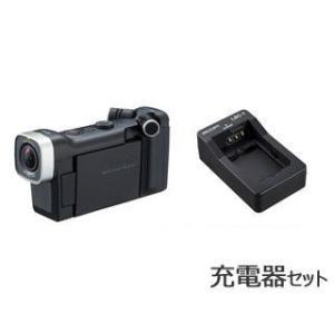 【nightsale】 ZOOM/ズーム  【リチウムイオン電池充電器セット!】ZOOM Q4n ハンディビデオレコーダー|murauchi