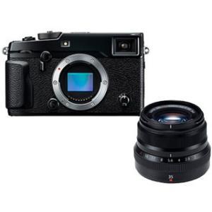 FUJIFILM/フジフイルム  FUJIFILM X-Pro2 ボディ(ブラック)+XF35mmF...