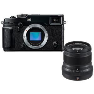 FUJIFILM/フジフイルム  FUJIFILM X-Pro2 ボディ(ブラック)+XF50mmF...