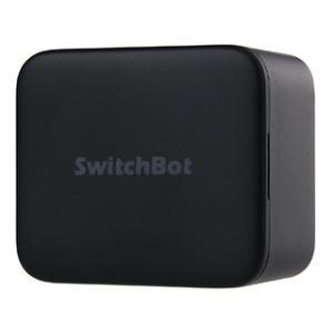 SwitchBot/スイッチボット  スマートスイッチ SwitchBot(スイッチボット) Swi...