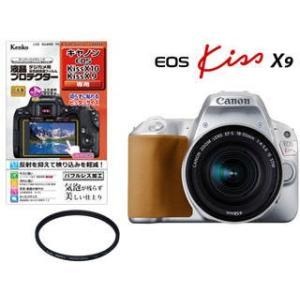 KISSX9LKITset EOS Kiss X9・EF-S18-55 IS STM レンズキット ...