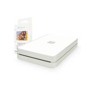 LIFEPRINT  AR(拡張現実) フォト&ビデオ用2x3サイズプリンター 「LifePrint...