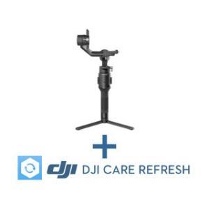 DJI  CP.RN.00000040.01 Ronin-SC ミラーレスカメラ用片手持ちスタビライザー+DJI Care Refreshセット|murauchi