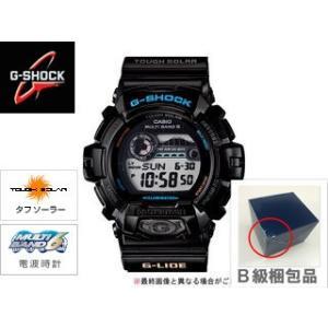 【nightsale】 CASIO/カシオ  【B級梱包につき特価!】 GWX-8900-1JF  【G-SHOCK/Gショック】【G-LIDE/Gライド】【正規品】【新品】|murauchi