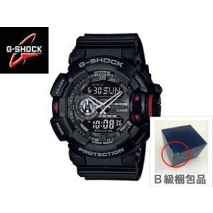 【nightsale】 CASIO/カシオ  【B級梱包につき特価!】 GA-400-1BJF 【G-SHOCK/Gショック】【正規品】【新品】|murauchi