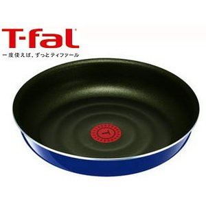 T-fal/ティファール  インジニオ・ネオ グランブルー・プレミア フライパン 22cm L61403|murauchi