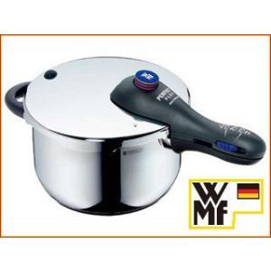 WMF/ヴェーエムエフ  パーフェクトプラス圧力鍋 4.5L|murauchi