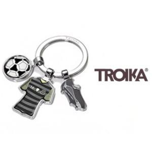 TOROIKA/トロイカ  【在庫限り】 KYR18-A169 チャーム キーホルダー 【ゴージャーマニー】 |murauchi