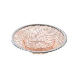 KANEKO/カネコプレス  排水口純銅製網ゴミ受け 113mm|murauchi