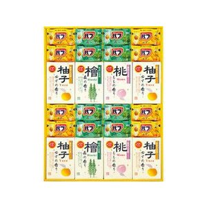 KUMANO/熊野油脂  四季折々 薬用入浴剤セット/SB−50|murauchi