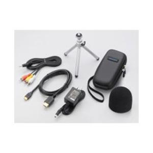 ZOOM/ズーム  Q3HD用アクセサリーパック APQ-3HD|murauchi