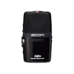 ZOOM/ズーム  【H2 NEXT】 HANDY  RECORDER (H2n) 2GB SDカード付属 ハンディレコーダー【H2next】|murauchi
