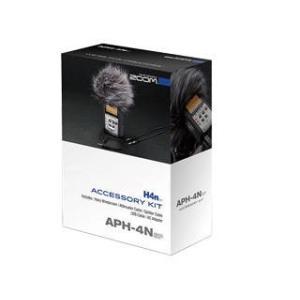 ZOOM/ズーム  APH-4nSP アクセサリパッケージ 【H4n用】|murauchi