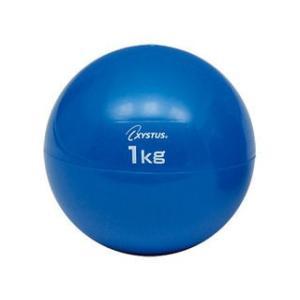 TOEI LIGHT/トーエイライト  ソフトメディシンボール1kg H7250