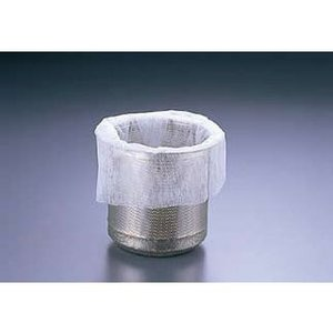 JAPACKS/ジャパックス  水切り不織布 排水口用 50枚入 KT62|murauchi