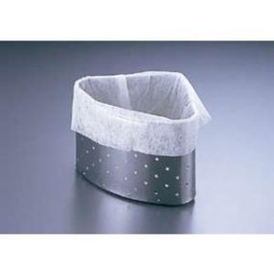 JAPACKS/ジャパックス  水切り不織布 三角コーナー用 35枚入 KT63|murauchi