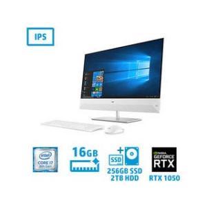 HP/エイチピー  27型液晶一体デスクトップPC HP Pavilion All-in-One 27-xa0075 4YR10AA-AAAA|murauchi
