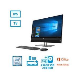 HP/エイチピー  27型液晶一体デスクトップPC HP Pavilion All-in-One 27-xa0170 4YR07AA-AAAD|murauchi
