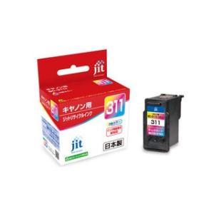 【jitcanon】  JITC311CN キヤノン CANON BC-311 カラー対応 ジットリ...