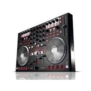 Reloop/リループ  Terminal Mix 4 DJコントローラ|murauchi