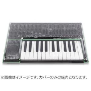 DECKSAVER/デッキセーバー  DSS-PC-SYSTEM1 シンセサイザー/鍵盤用の耐衝撃カバー【DS-Roland-SYSTEM1】|murauchi