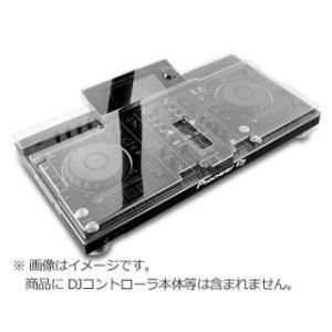 DECKSAVER/デッキセーバー  DS-PC-XDJRX2 DJコントローラ用保護カバー|murauchi