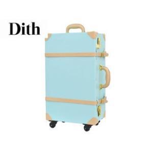 Dith/ディス  トランクキャリーケース  Sサイズ|murauchi