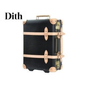 Dith/ディス  レザー キャリーケース Mサイズ|murauchi